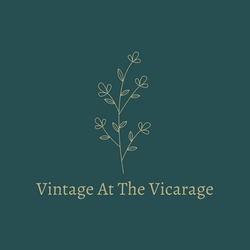 Vintage At The Vicarage