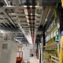 Electrical cabling containment