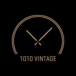 1010 Vintage Logo