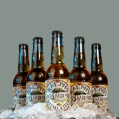 Ralph's Cider