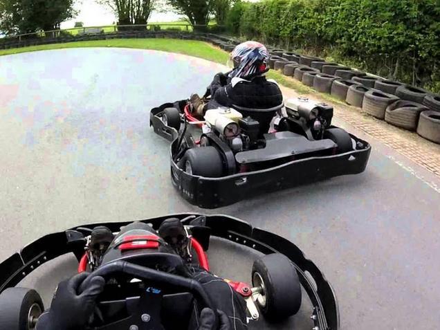 Herefordshire Raceway