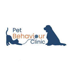 Pet Behaviour Clinic Logo