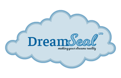 Dream Seal Logo Redraw