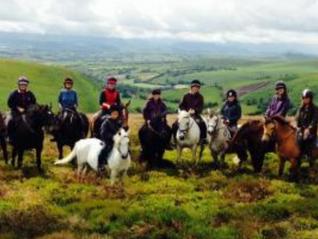 Bryngwyn Riding Centre