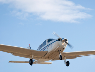 Shobdon Air Field Trial Flights