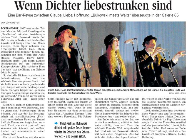 Kieler Nachrichten 24.09.2018