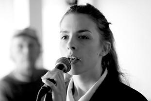 Jennifer Toman  -  © Ines Herzmann