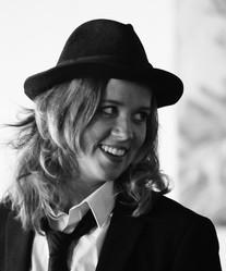 Målin Uschkureit , Jennifer Toman  -  © Ines Herzmann