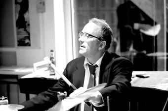 Björn Lüdtke  -  © Ines Herzmann