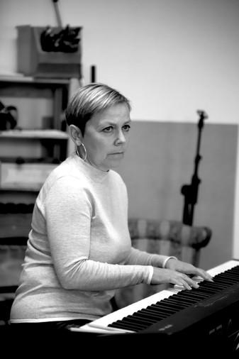 Alice Halada  -  © Ines Herzmann