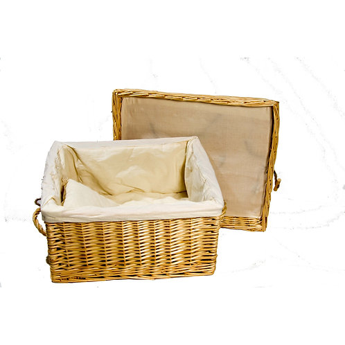 Mulberry Pet Coffin