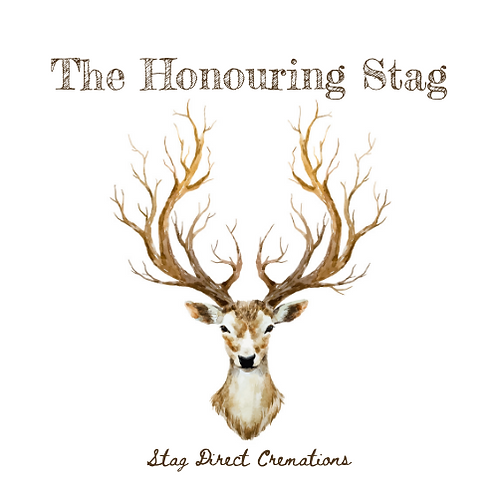 Honouring Stag