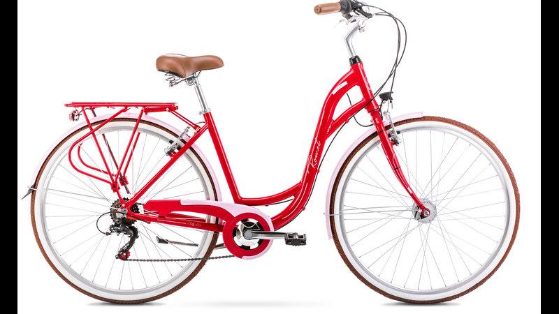 Romet Sonata 1 classic town ladies bike