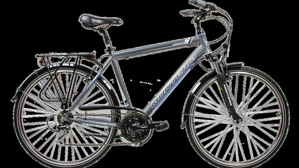 Monteria Massive 2.0 hybrid/town bike