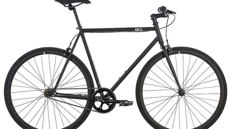 6KU Nebula1 fixie/single speed bike