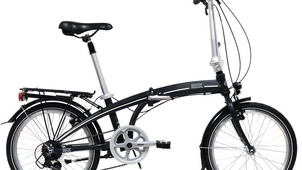 Freespirit Ruck folding bike