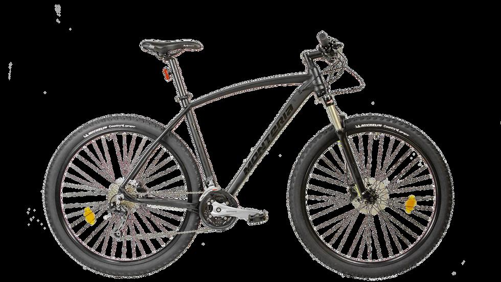 Monteria Shottas 0.3 29er mountain bike