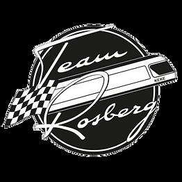 Team Rosberg logo