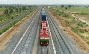 Dedicated Freight Corridore
