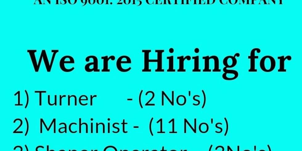 ITI Jobs