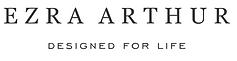 Ezra Arhur Logo