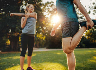 Spring Sports Injury Prevention
