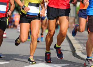 Doctors' advice for endurance athletes