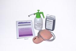Postpartum hemorrhage kit
