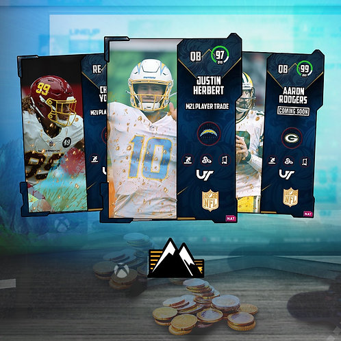 97 - 99 OVR NFL Honors Players - Madden 21 Ultimate Team