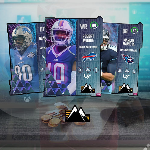 Flashback Players - Madden 21 Ultimate Team