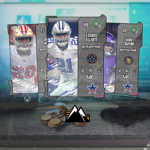 95 OVR Team Standouts  Players - Madden 21 Ultimate Team