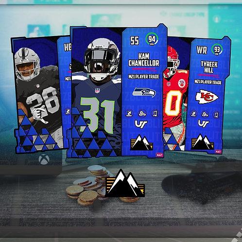 91 - 94 OVR Blitz Players - Madden 21 Ultimate Team