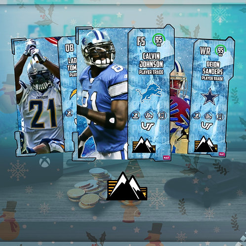 Out Of Position Players - Madden 21 Ultimate Team