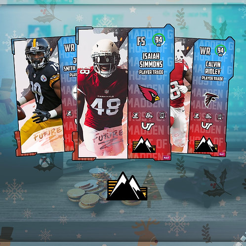 Ghost Of Madden Players - Madden 21 Ultimate Team