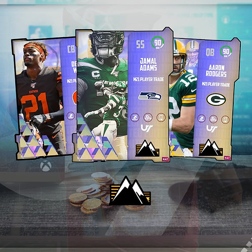 Limited Edition Players - Madden 21 Ultimate Team