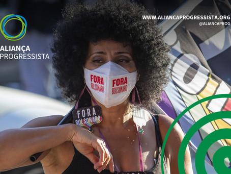Carta à sociedade brasileira