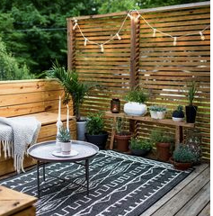 Summer Spaces - Interiors out