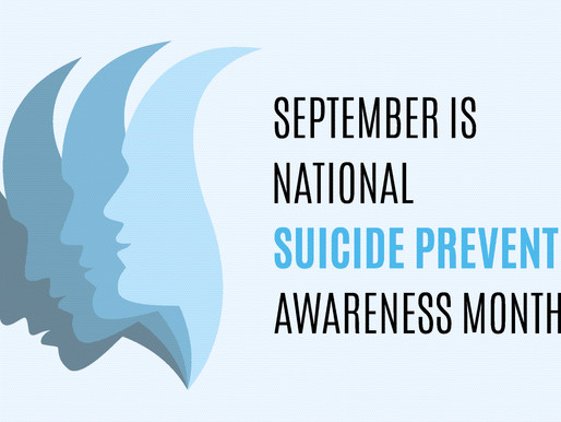 Suicide Prevention Month: What to know and do