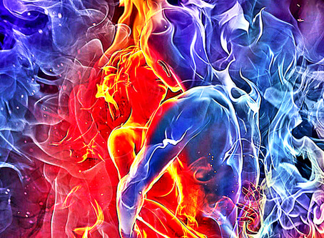 Twin Flame Spiritual Awakening