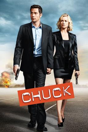 NBC's 'Chuck' (TV)