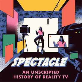 Neon Hum's 'Spectacle'