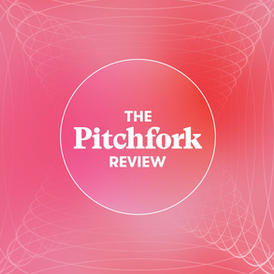 Pitchfork's'The Pitchfork Review'