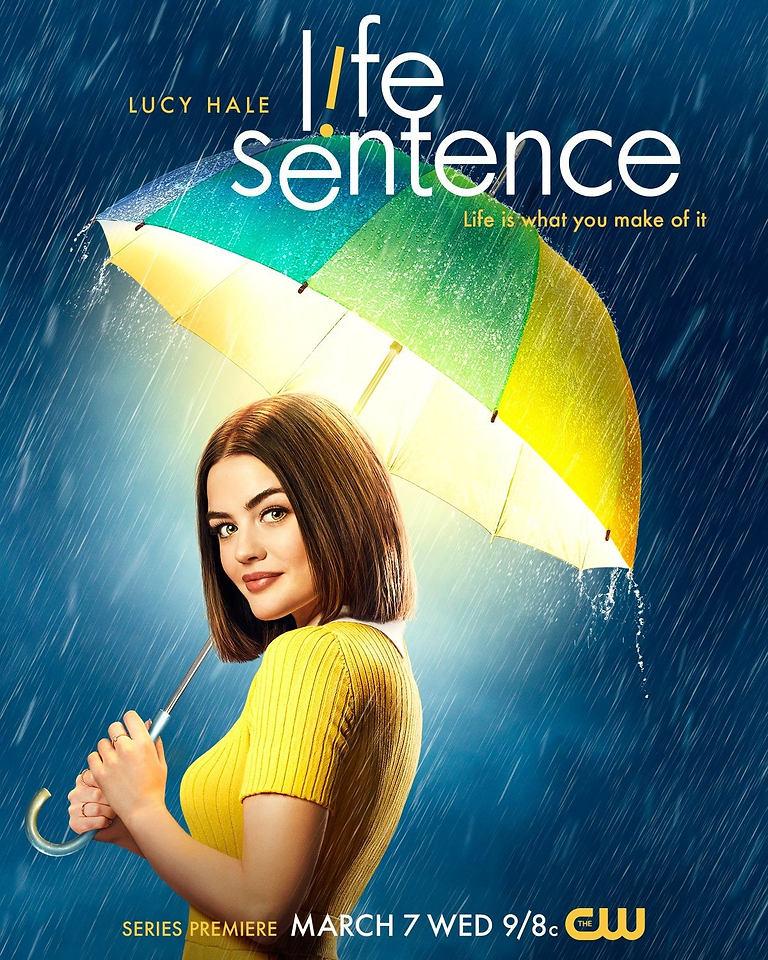 CW's 'Life Sentence' (TV)