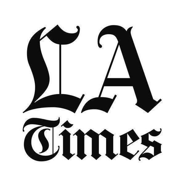 LA Times' 'TBA' (Upcoming 2021)