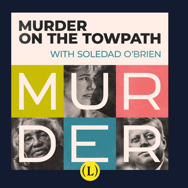Film Nation's 'Murder On The Towpath'