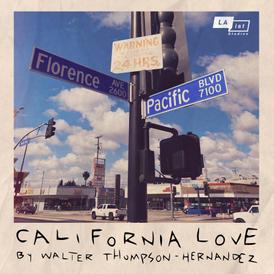 LAist Studios 'California Love'