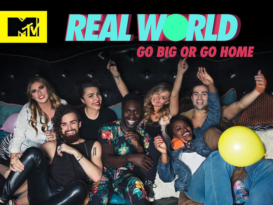 MTV's 'Real World' (TV)