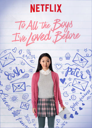 'To All The Boys I've Loved Before' (Film)