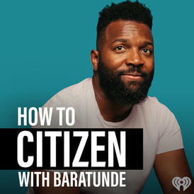 iHeartRadio's: 'How To Citizen with Baratunde' - Season 2