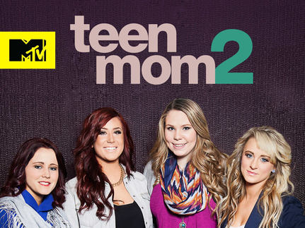MTV's 'Teen Mom' (TV)